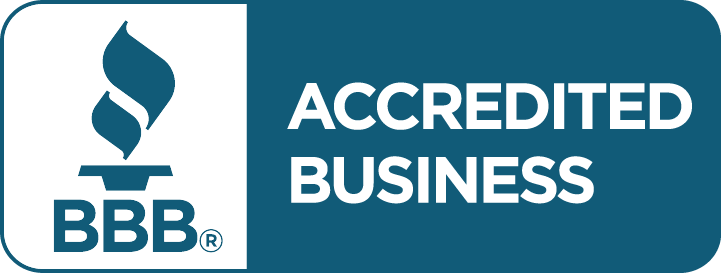 Better Business Bureau Logo Horizontal
